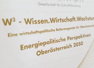W3 Energiepolitische Perspektiven