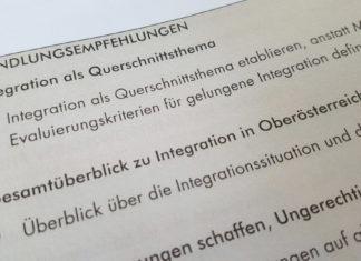Dossier Migration Integration