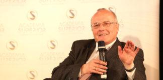 Reinhard Haller beim DIALOG