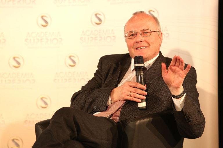Univ.-Prof. Dr. Reinhard Haller