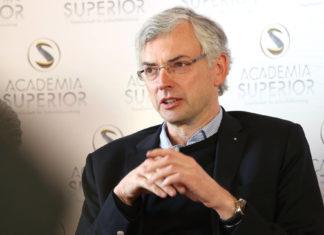 Michael Strugl beim Symposium 2013