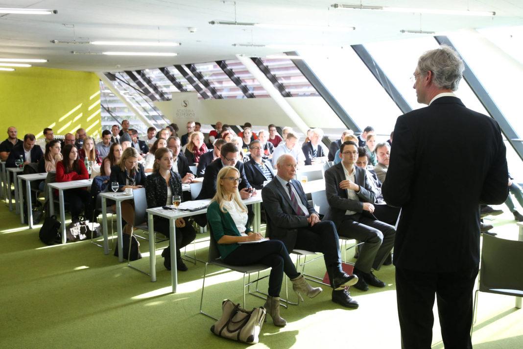 Strategieforum Hochschule & Gründungen
