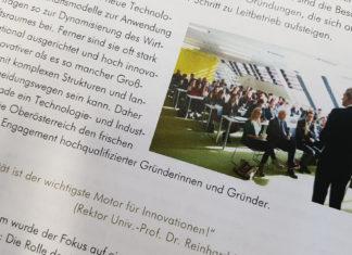 Strategieforum Hochschule Unternehmensgründungen Bericht