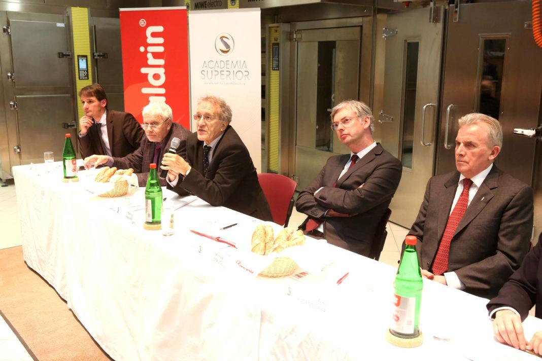 Presentation of the study on generation politics