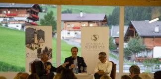 Konrad Paul Liessmann, Markus Hengstschläger und Kurt Matzler