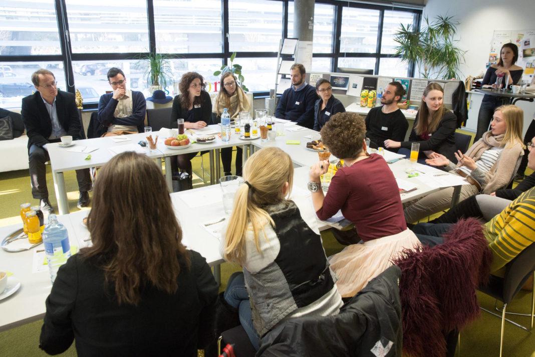 Studierenden Workshop 2017
