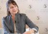 Andrea Bruce beim Symposium 2017