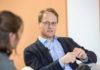 Markus Hengstschläger beim Symposium 2017