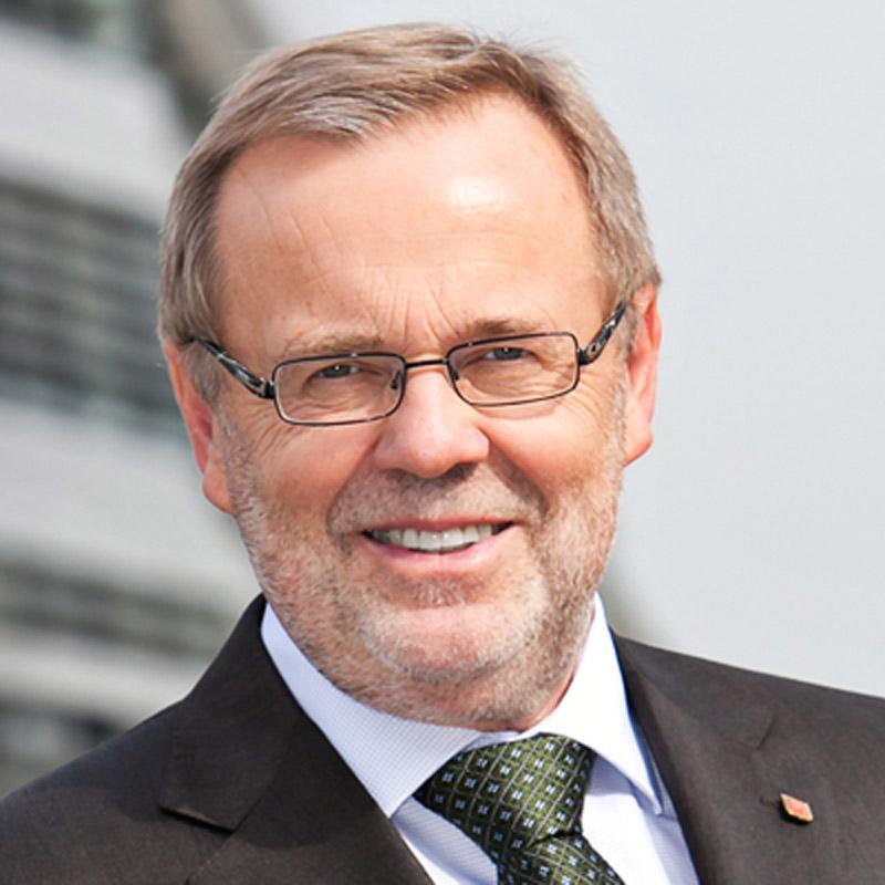Richard Hagelauer ist Beiratsmitglied von ACADEMIA SUPERIOR