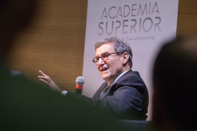 em. o. Univ.-Prof. Dr. Mitchell Ash