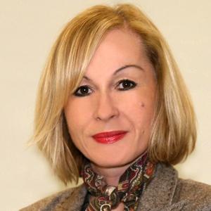 Anita Rieder ist Beiratsmitglied der ACADEMIA SUPERIOR