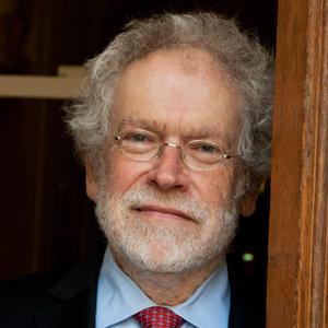 Anton Zeilinger ist Beiratsmitglied der ACADEMIA SUPERIOR