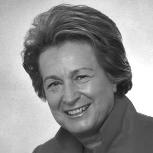 Brigitte Winklehner ist Beiratsmitglied der ACADEMIA SUPERIOR