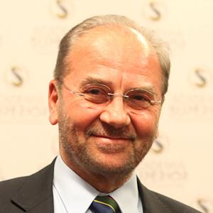 Erich Gornik ist Beiratsmitglied der ACADEMIA SUPERIOR