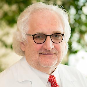 Hubert Pehamberger ist Beiratsmitglied der ACADEMIA SUPERIOR
