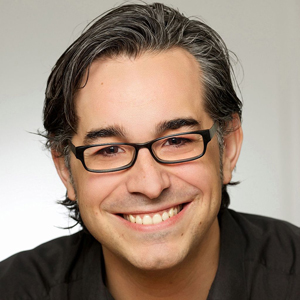 Jesus Crespo Cuaresma ist Beiratsmitglied der ACADEMIA SUPERIOR