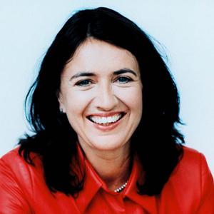Monika Langthaler ist Beiratsmitglied der ACADEMIA SUPERIOR, Mitgründerin von brainbows – the information company – und Vizepräsidentin des Ökosozialen Forums Österreich.