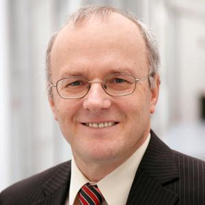 Reinhard Haller ist Beiratsmitglied der ACADEMIA SUPERIOR