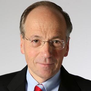Rudolf Taschner ist Beiratsmitglied der ACADEMIA SUPERIOR