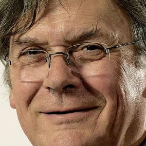 Timothy Hunt ist Beiratsmitglied der ACADEMIA SUPERIOR