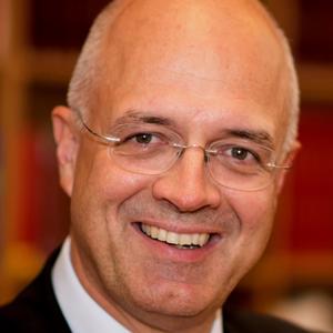Wolfgang Mazal ist Beiratsmitglied der ACADEMIA SUPERIOR