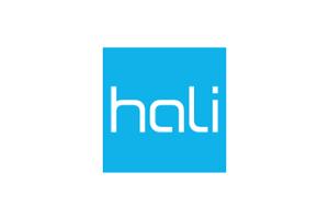 Logo hali