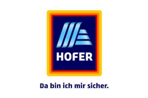 Logo HOFER KG