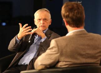 Paul M. Zulehner beim DIALOG