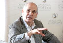 Alan Webber at the Symposium 2015