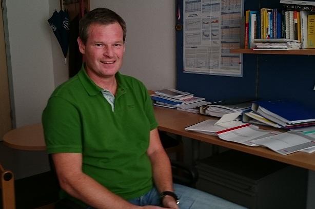 Dr. Michael Schöfecker ist Demografie-Experte in der Abteilung Statistik des Amtes der oberösterreichischen Landesregierung und Lektor an der Johannes-Kepler Universität Linz.