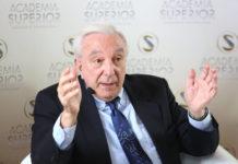 John L. Casti at the Symposium 2014