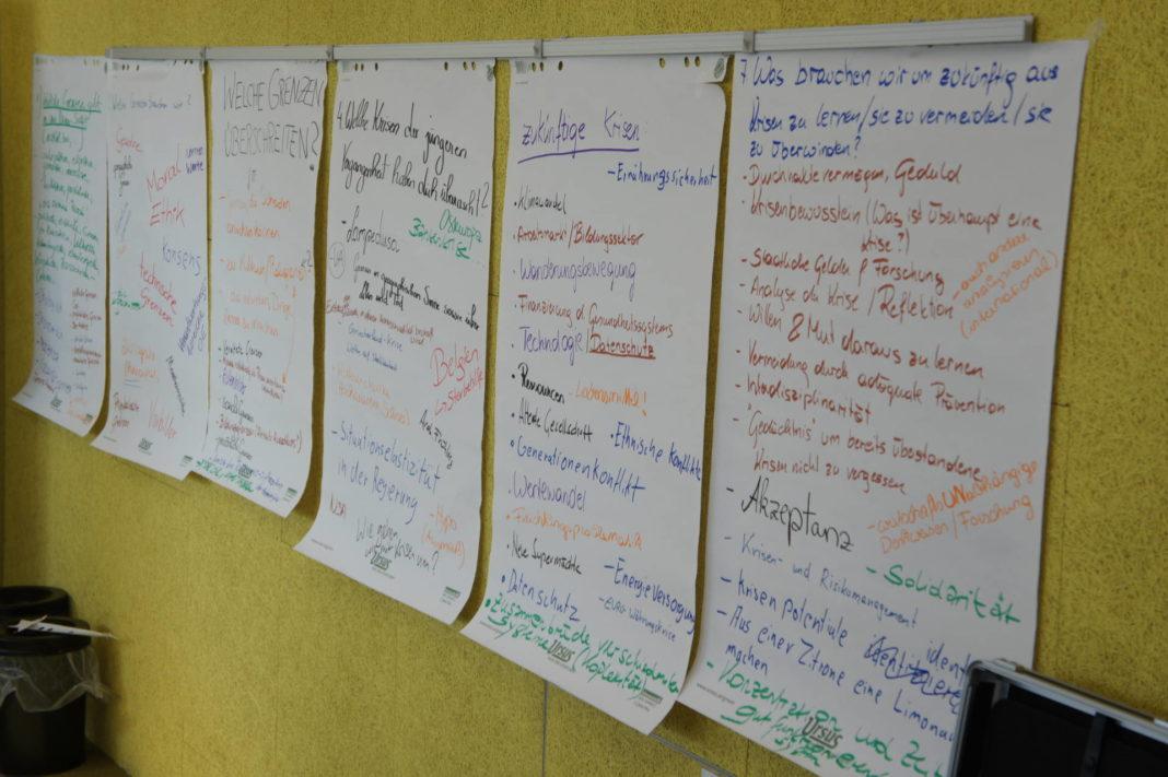 Studierenden Workshop 2014