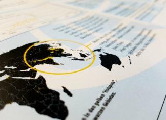 Blick in den Factsheet Global Shift