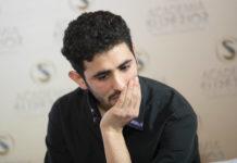 Aeham Ahmad at the Symposium 2018