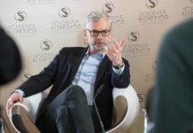 Michael Strugl beim Symposium 2018