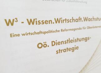 W3 Dienstleistungsstrategie