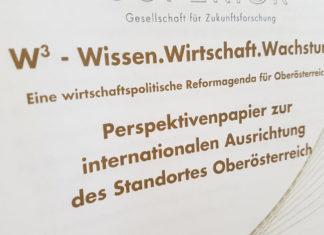 W3 Internationale Ausrichtung des Standorts