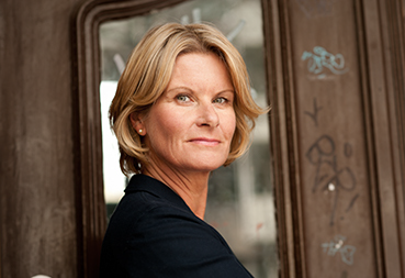 Susanne Gaschke © Heike Steinweg, Berlin