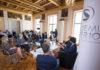 Discussion at the SURPRISE FACTORS SYMPOSIUM 2019