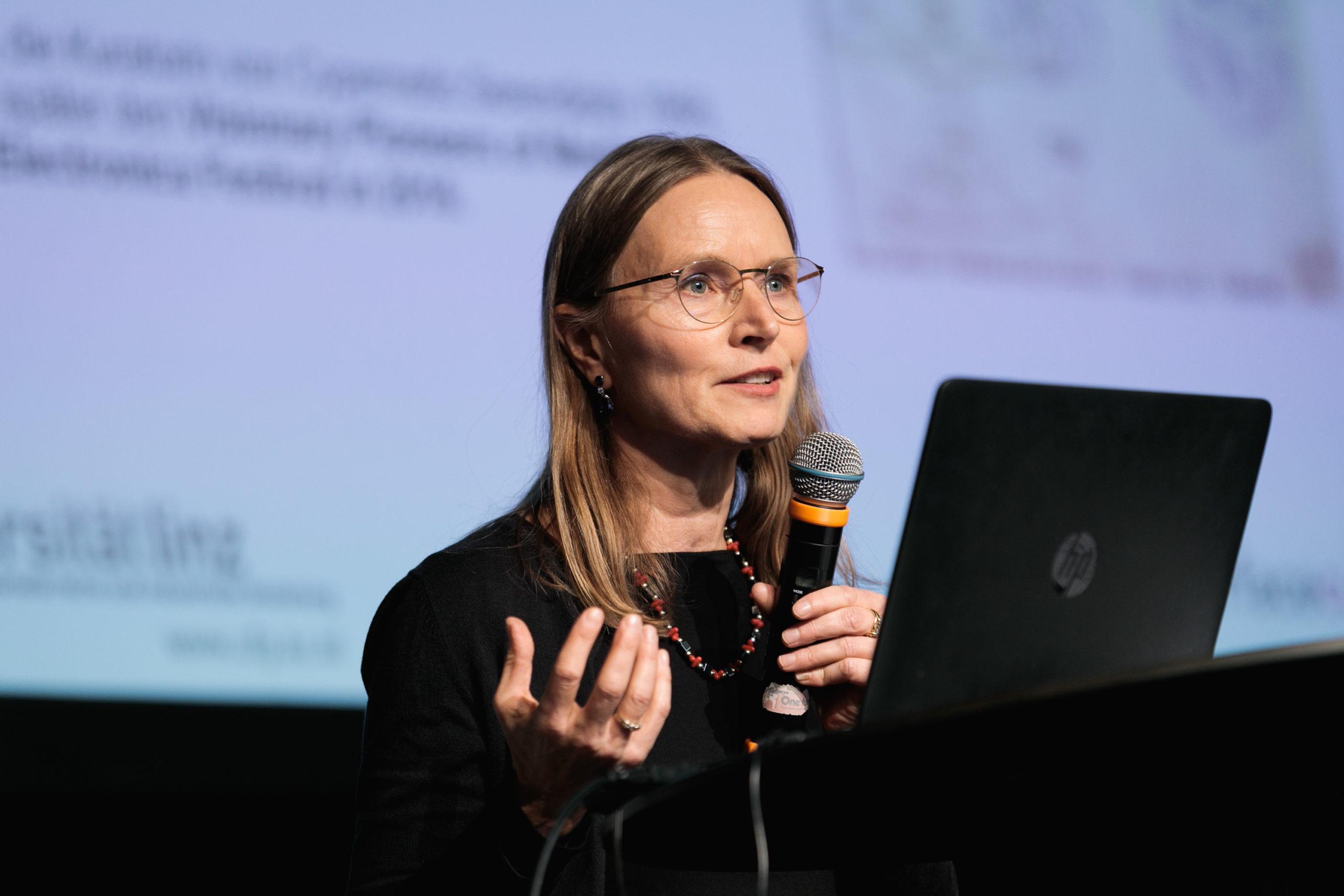 Foto 5: Univ.-Prof. Dr. Christa Sommerer, Foto: vog.photo